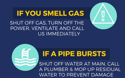 Top 5 Tips for Home Plumbing Safety