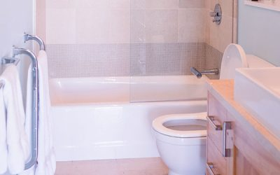 Planning a bathroom renovation? Here's our top tips.