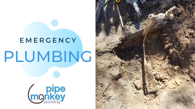 emergency plumbing carrum downs